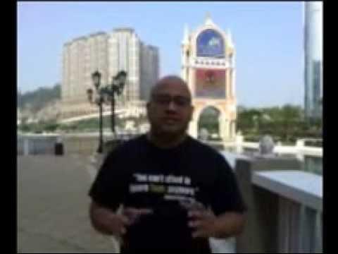iFXEXPO in Macau January 2013