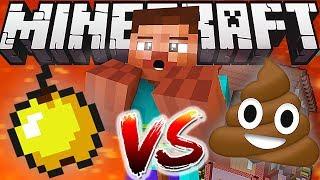 Expectations VS Reality - Minecraft