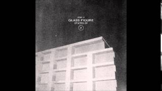 Glass Figure - Cold Eyes