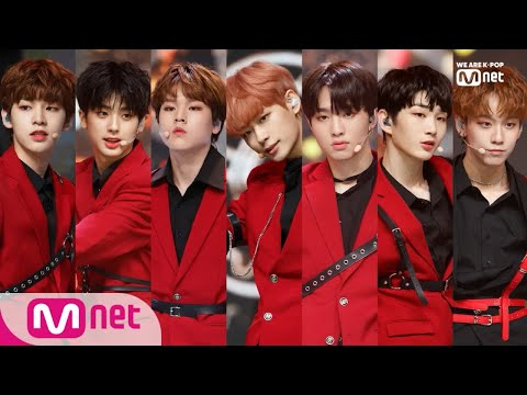 PRODUCE X 101-Daily Vitamin - Monday to Sunday Special Stage  M COUNTDOWN 190711 EP627