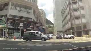 停車場介紹: 火炭沙田商業中心 (出)