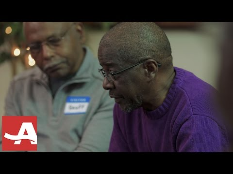 Male Caregiving: African American Caregivers in Philadelphia