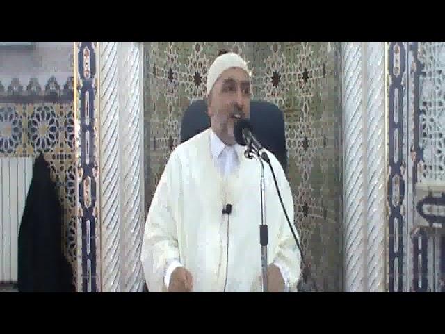 درس الجمعة - عظمة الزكاة - 1440/01/11 = 2018/09/21