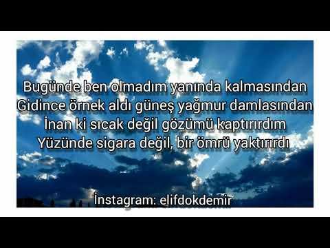 Mert Kıyak - Gel (feat Çağrı Kaymak) Sözleri