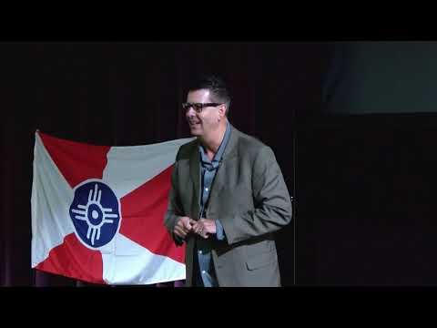 The Algorithm Effect | Scot Pierce | TEDxFriendsU