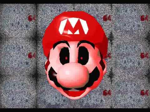 Interesting Super Mario 64 pictures #635294