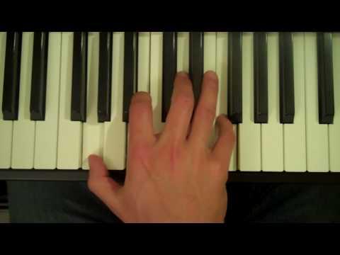 G7 Piano Chord Worshipchords