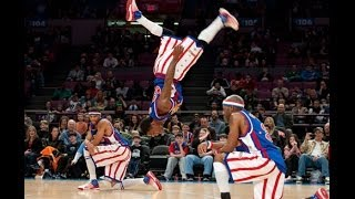 Harlem globe trotters  highlights