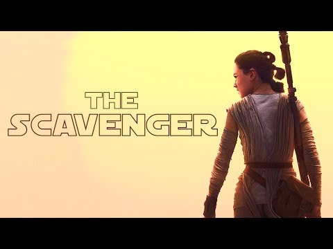 (TFA) The Scavenger [Thank you for 15K!]