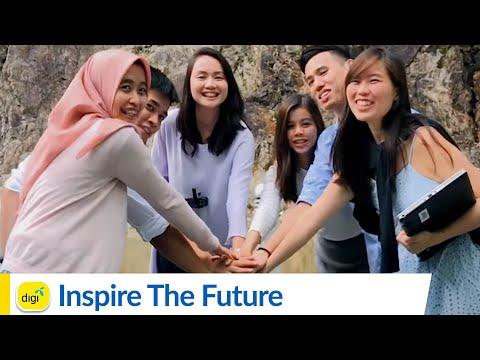 Digi CXO Apprentice: Inspire the future, today
