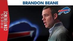 Buffalo Bills GM Brandon Beane on Stefon Diggs and Josh Allen