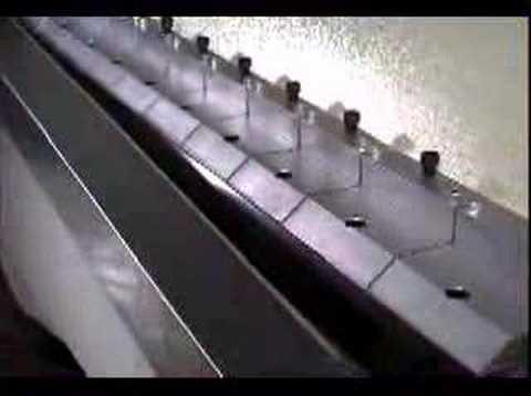 Baileigh Sheet Metal Brakes, Box and Pan Brake, Metal Forming Machines