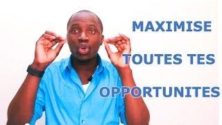 Cherche, trouve et maximise tes opportunite #2 Motivation Quotidienne