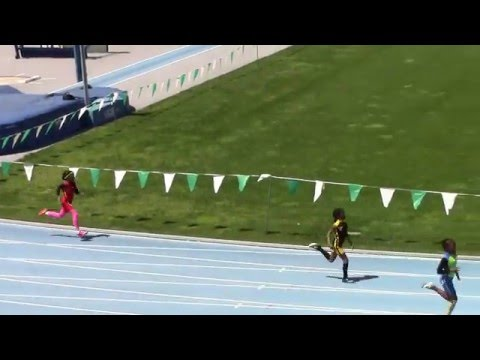 WATCHED 0:16  Icahn Stadium Meet-2 - Brianna 200m