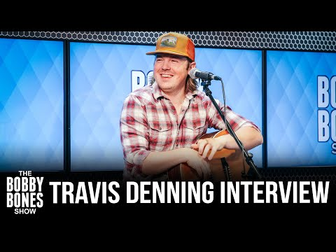 """Travis Denning On His Song """"ABBY"""" And His Relationship With His Girlfriend"""