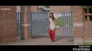 Qismat   FULL SONG   Amy Virk   B praak  Jassi gill & Gauhar khan best love song ever