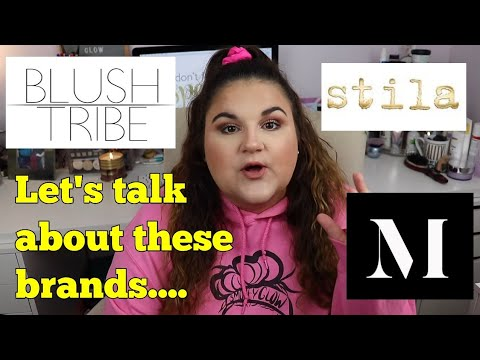Problematic Makeup Brands NO ONE Talks About!