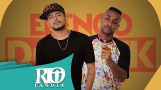 Download MC TIKÃO & MC BN - LUZ NO FIM DO TUNEL (LANÇAMENTO 2016) MP3 song and Music Video