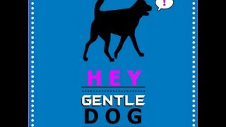 PSY Gentleman Parody: GentleDOG! FREE GentleMAN APP Download!