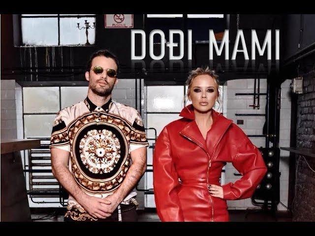 Maja Šuput feat. Natko - Dođi mami (official video 2019)