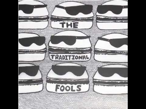 The Traditional Fools - Davey Crockett