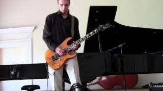 Joe Satriani - Cool #9 cover