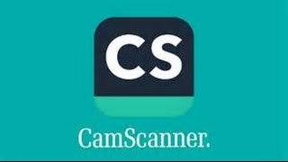 How to use CamScanner Android app?