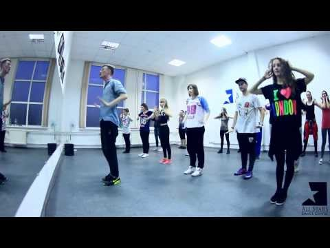 Тимати -- 9. Ловушка.Hip Hop Choreo by Денис Фока(Кривой Рог) All Stars workshop 02.14