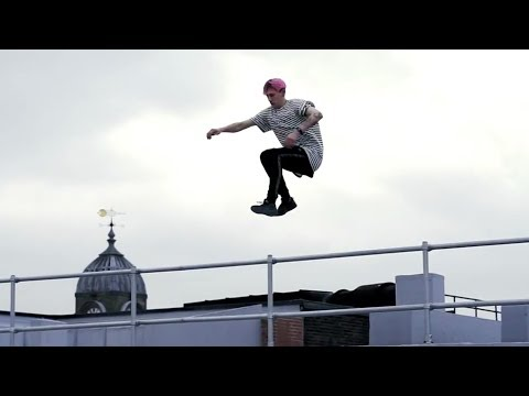 Parkour and Freerunning 2018 - Reach the Sky