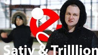Sativ Trilllion [BEATBUSTERS] 2018