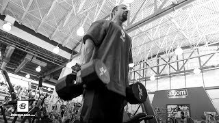 Hamstrings, Lower Back, & Abs Workout   Day 39   Kris Gethin's 8-Week Hardcore Training Progra32