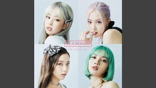 Blackpink You Never Know Japanese Ver Inverted Acapella