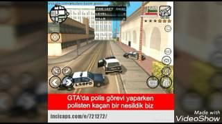 En komik GTA capsleri