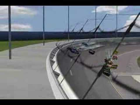 Popular ARCA Sim Racing 08 & rFactor videos