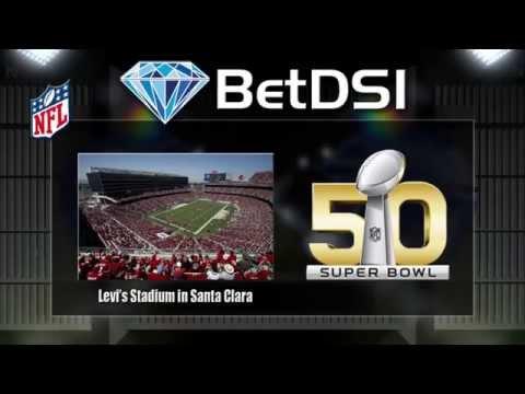Super Bowl 50 Odds | NFL Betting Predictions