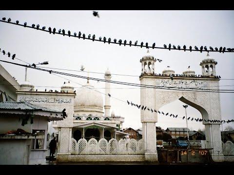 Kashmiri Naat || Haa Waave Watakh Na By oallahforgiveus