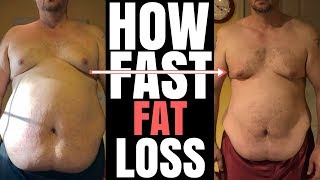 How Extreme Fat Loss Should Happen