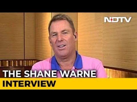 Virat Kohli The Best Man Manager, Not Captain: Shane Warne To NDTV