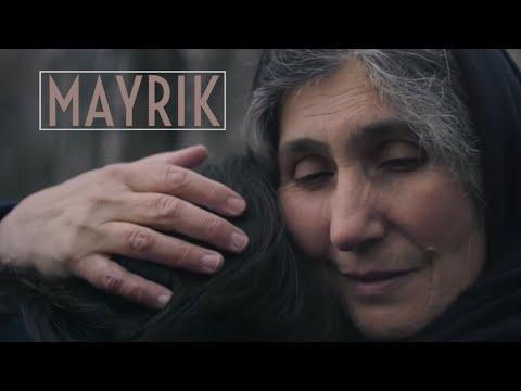 Arshak Bernecyan - Mayrik