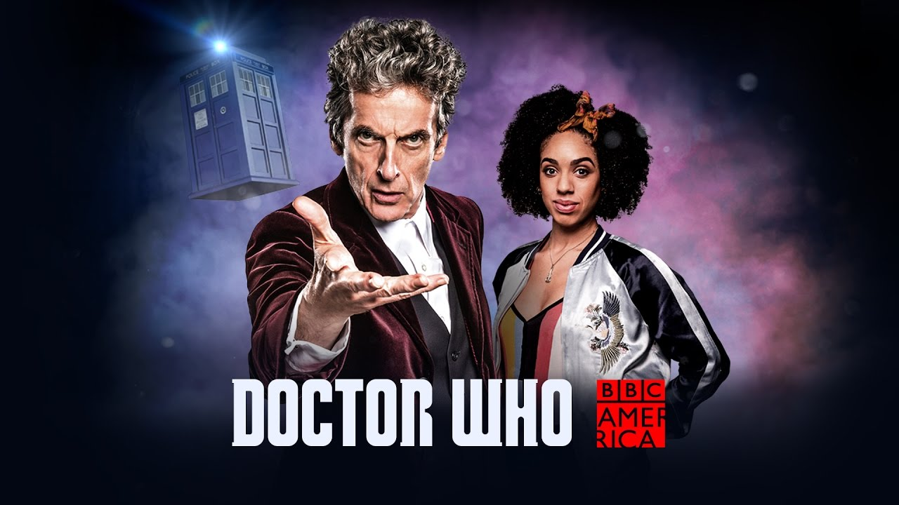 Doctor Who Season 10 Stream