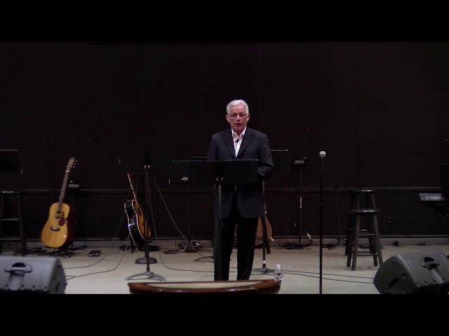 Domingo 28 De Julio | Pastor Julio Rivas