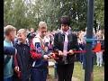 Открытие спортплощадки в школе 1 mp3