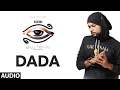 Bohemia: DADA Official (Audio) Song | Skull & Bones | T-Series