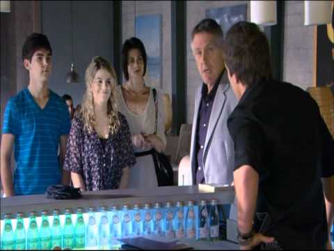 Home & Away  Esther Anderson as Charlie Buckton. Part 315.