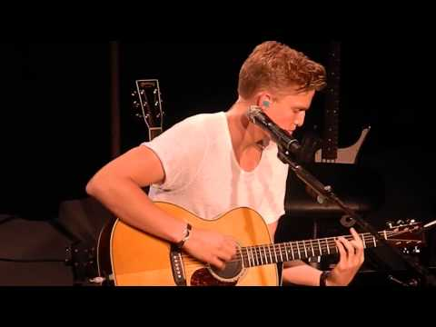 Cody Simpson - Angel (acoustic sessions) Sinclair, Cambridge MA