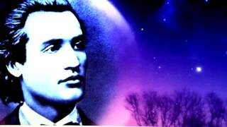 MAI AM UN SINGUR DOR - Mihai Eminescu