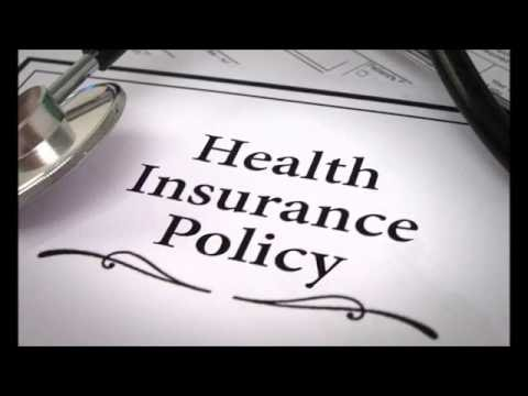 types-of-health-insurance-policies-in-india