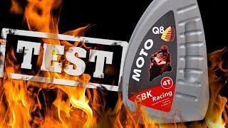 Q8 Moto SBK Racing 10W50 Który olej silnikowy jest najlepszy?