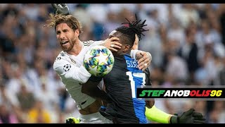 Sergio Ramos  Top 5 Fights  Angry Moments Ever  HD SergioRamos