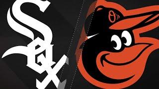 Lopez, Sanchez lead White Sox to 2-0 victory: 9/15/18